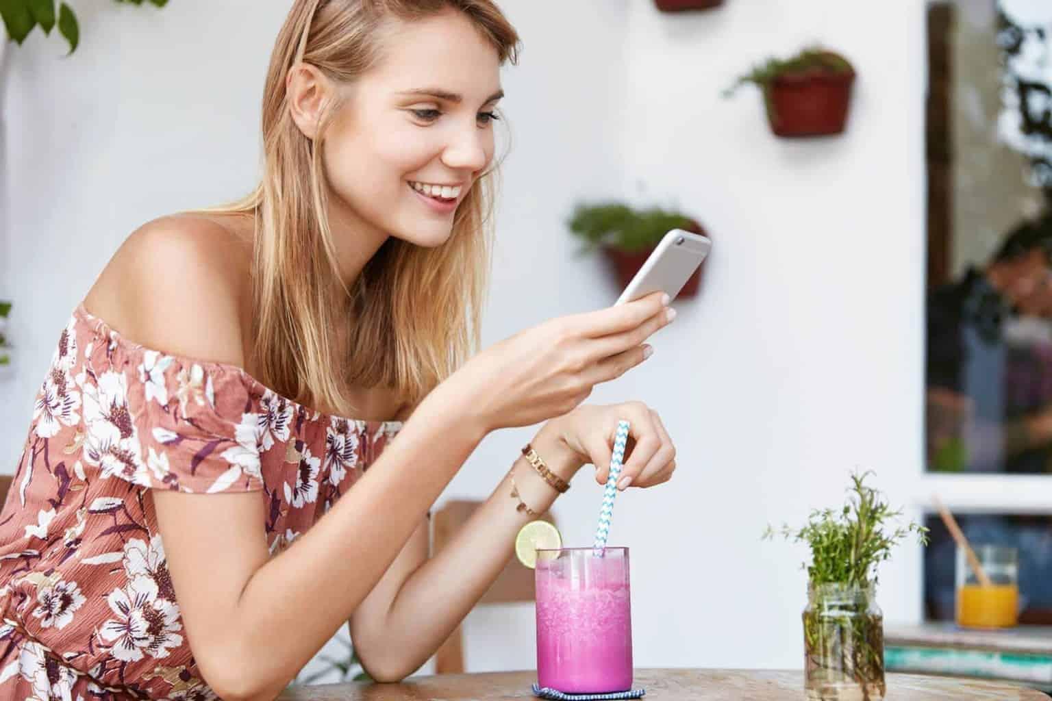 Como Textar A Una Chica - Main