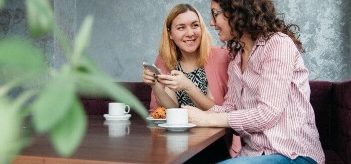 Como Textar A Una Chica - No dejes de escribirle bruscamente