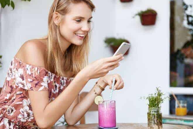Como Textar A Una Chica - Post