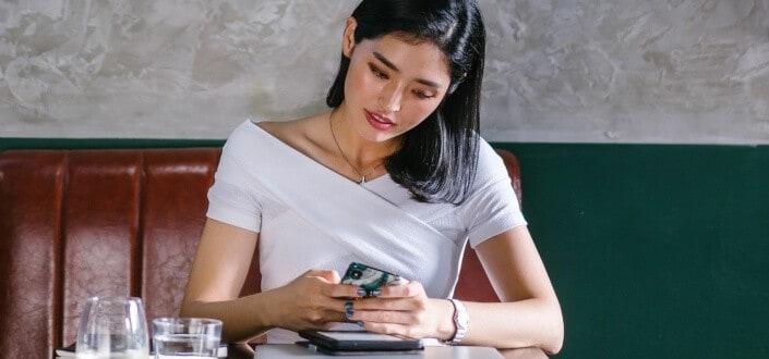 Como Textar A Una Chica - Recuérdale algo que ocurrió cuando se conocieron