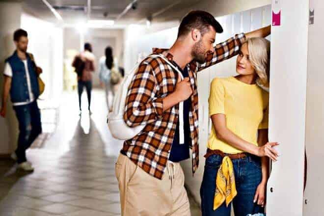11 Psicologicos Coquetear Trucos Para Hacer Coquetear Dramaticamente Mas Facil - Post