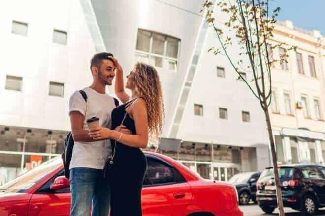 8 cosas que las mujeres aman - A las chica les encanta cuando un hombre hace esto - Post