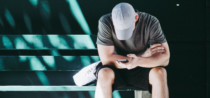 Cómo Coquetear Como Un Campeon Via Texto Y Obtener A La Chica - Nunca termines un texto con un punto