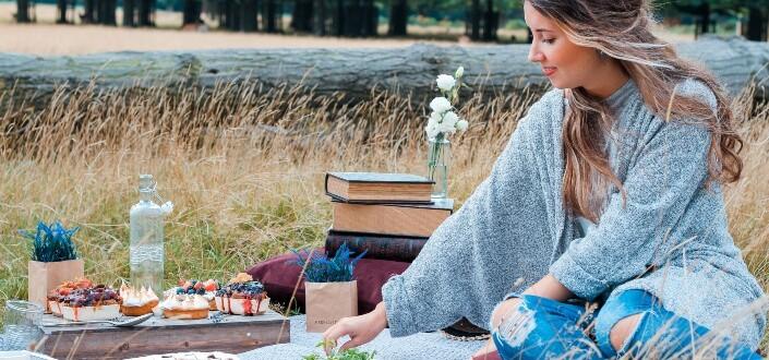 19 cosas románticas que puedes hacer para tu novia. - Piensa en lo que NO QUIERES hacer ... y sugiere hacerlo