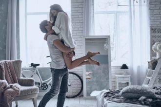 19 cosas románticas que puedes hacer para tu novia. - Main