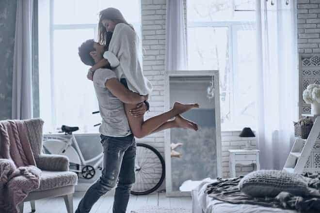 19 cosas románticas que puedes hacer para tu novia. - Post