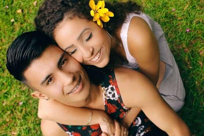 Frases De Amor-Que esta casualidad nos dure para siempre.