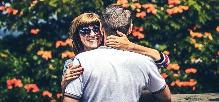 ¿Cómo escoger los mejores mensajes de amor cortos_