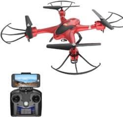 Los Mejores Regalos Para Papá - Dron con cámara HD