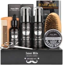 Los Mejores Regalos Para Papá - Kit para el cuidado de la barba