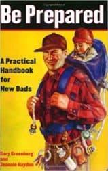 Los Mejores Regalos Para Papá - Libro estar preparado