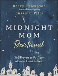 Regalos de navidad para mama - Libro de oraciones