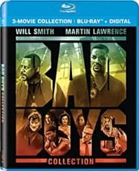 Best Gifts for Men - Bad Boys Movie Series