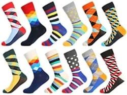 Christmas Gifts for Men - __Funny socks