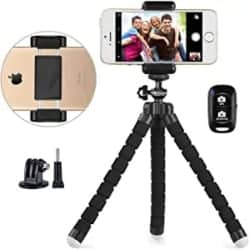 Gifts for Men That Mom Will Love - Telephone tripod