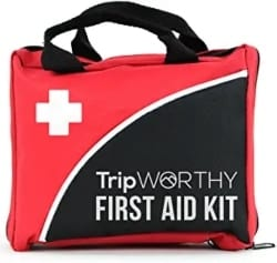 Gifts for Men That Moms Will Love - First aid kit