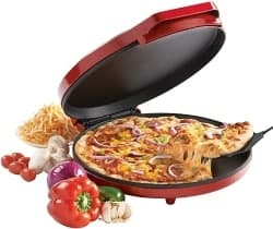 Gifts for Men that Mom Will Love - Electric pizza maker