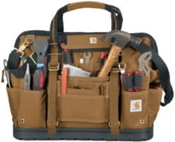 Bolsa para herramientas