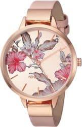 Los mejores regalos para mamá - Reloj rosa