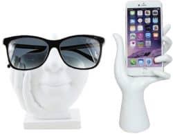 Los mejores regalos para mamá - Soporte para lentes