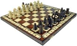 Regalos de cumpleaños para papá - Juego de ajedrez