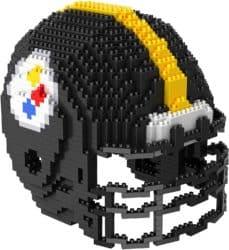 Regalos de navidad para cumpleaños - Bloques de construcción de la NFL