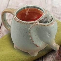 Regalos de navidad para cumpleaños - Taza de té
