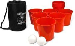 Regalos de navidad para hombres - Juego de pong