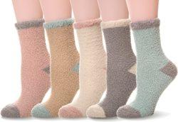 Regalos de navidad para mamá - Juego de calcetines