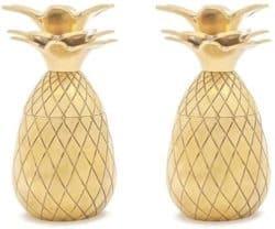 Regalos de navidad para mamá - Vasos de chupitos en forma de piña