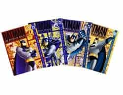Regalos de navidad para papá - Películas de Batman