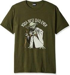 Regalos racticos Para Papa - camiseta de Star Wars (1)