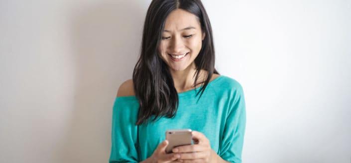 Como Textar A Una Chica - Recuérdale algo que ocurrió cuando se conocieron.jpg