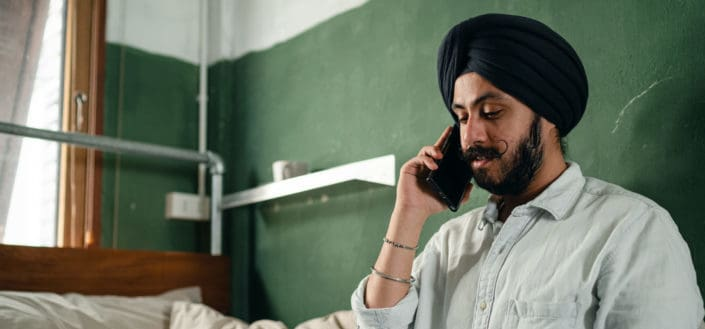 6 preguntas extrañas para hacer en una entrevista telefónica.jpg