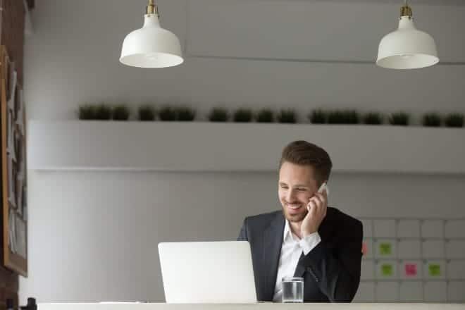 preguntas para una entrevista telefonica - main