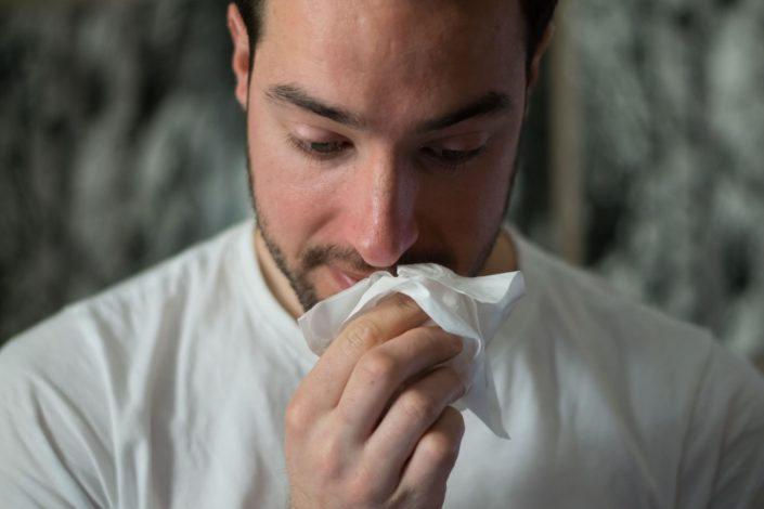 ¿Cuál es la peor excusa que has usado para decir que estás enfermo y no ir al trabajo?.jpg