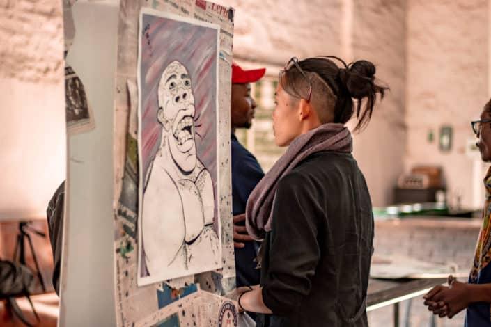 Si fuese pintor o cantante, seguramente serías mi musa más importante.jpg