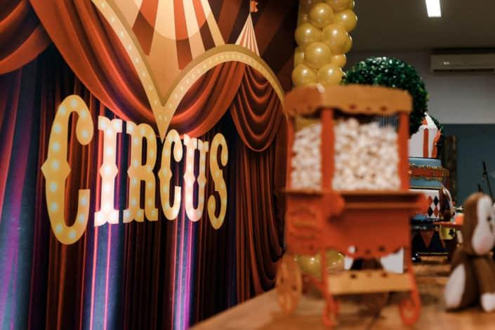 Si trabajaras en un circo, ¿qué trabajo te gustaría tener?.jpg