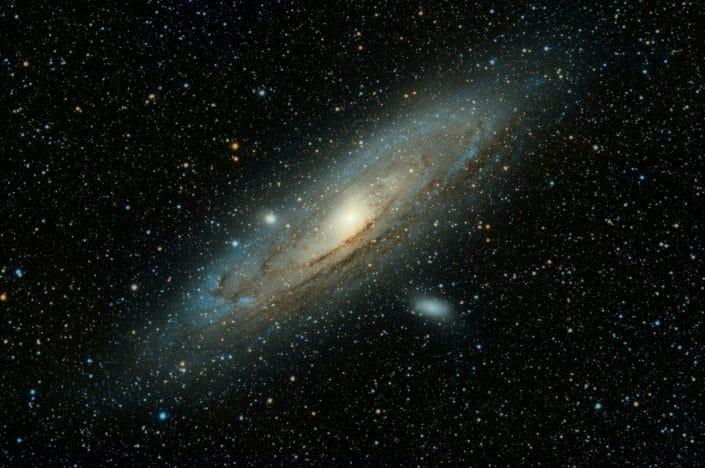 Tú eres la estrella de mi universo
