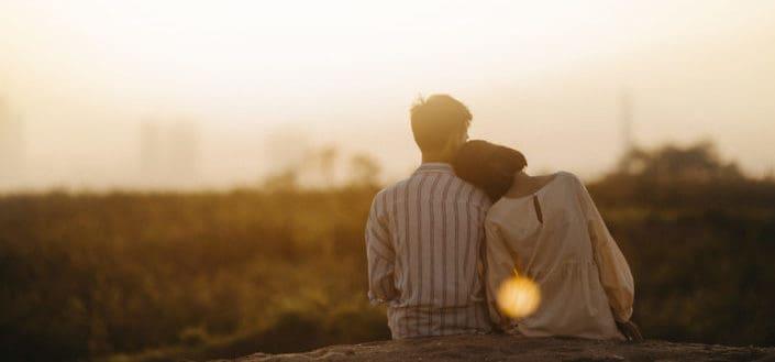 ¿En qué etapa de la relación estás?