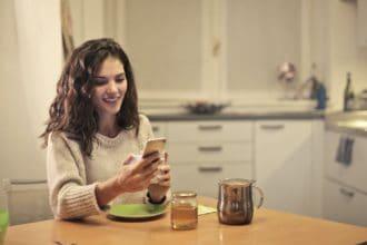 52 Mensajes De Amor Para Mi Esposa – Hazla sonreír.
