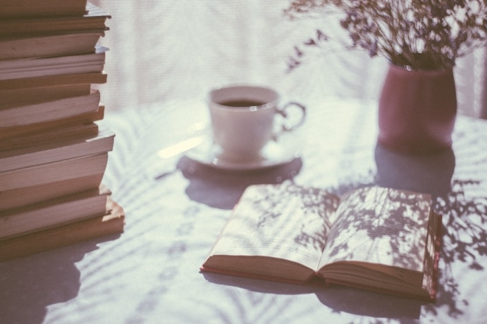 75. ¿Cuál es el último libro que realmente te encantó_